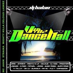 Vybz Dancehall