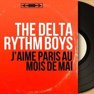 J'aime Paris au mois de mai - Mono Version
