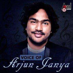 Voice of Arjun Janya