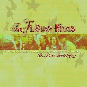 The Road Back Home: The Best of the Flower Kings