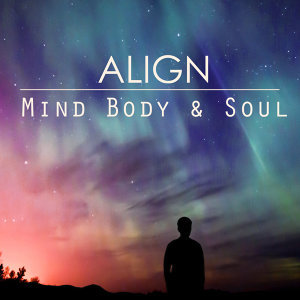 Align Mind Body & Soul - Asian Meditation Music for Chakra Alignment and Mindfulness Meditations