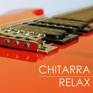 Chitarra Relax - Musica Rilassante con Suoni della Natura per Rilassamento Profondo