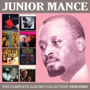 The Complete Albums Collection 1959 - 1962