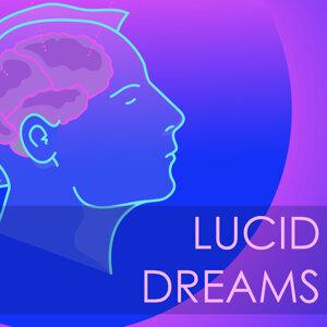 Lucid Dreams - Music for Hidden Senses, Awaken Third Eye with Mindfulness Meditation