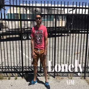 Lonely - Single