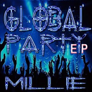 Global Party - EP