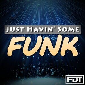 Just Havin' Some Funk