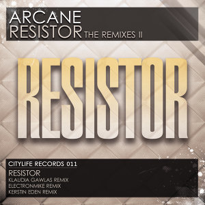 Resistor Remixes II