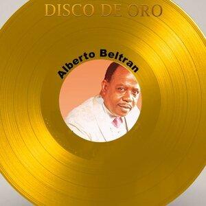 Disco de Oro: Alberto Beltrán
