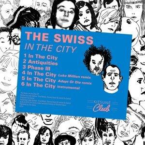 Kitsuné: In the City - EP