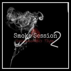 Smoke Session Instrumentals Tape 2