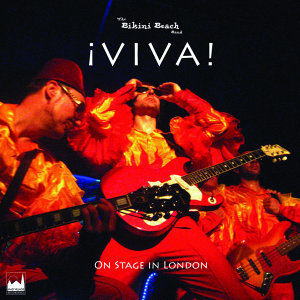 Viva! On Stage In London