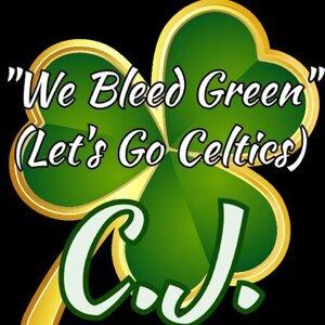 We Bleed Green (Let's Go Celtic's)