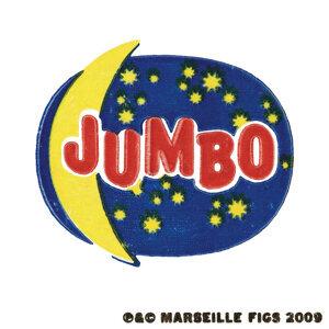 Jumbo / The Long Goodbye EP
