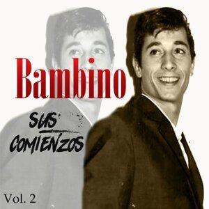 Bambino - Sus Comienzos, Vol. 2