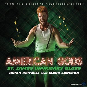 "St. James Infirmary Blues - From ""American Gods"" Soundtrack"