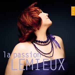 La Passion Lemieux