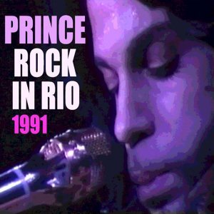 Rock in Rio, 1991 - Hd Remastered