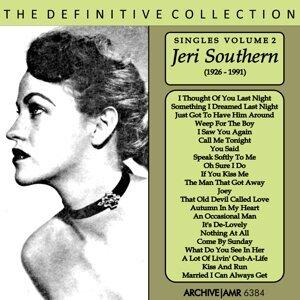 Jeri Southern Singles Volume 2