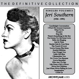 Jeri Southern Singles Volume 3