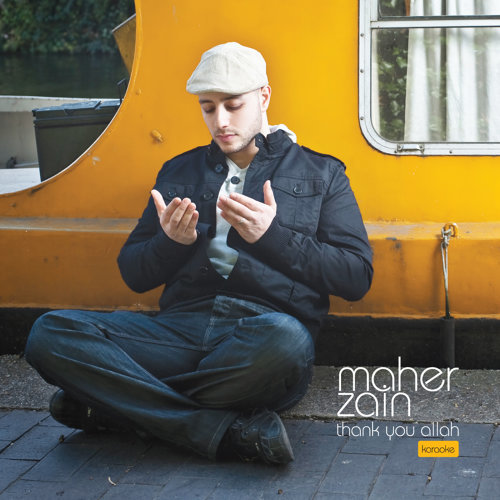 For The Rest Of My Life - Karaoke-Maher Zain-KKBOX
