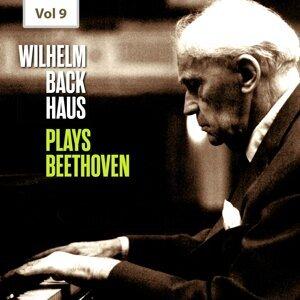 Wilhelm Backhaus Plays Beethoven, Vol. 9