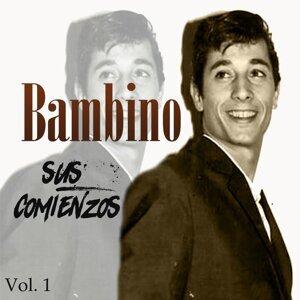 Bambino - Sus Comienzos, Vol. 1