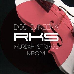 Murdah Strings