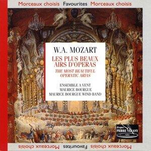Mozart : Les plus beaux airs d'opéra