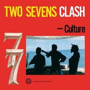 Two Sevens Clash - 40th Anniversary Edition
