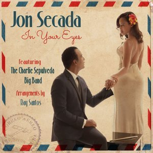 In Your Eyes (feat. The Charlie Sepulveda Big Band)