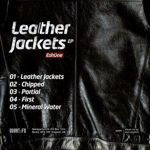Leather Jackets EP