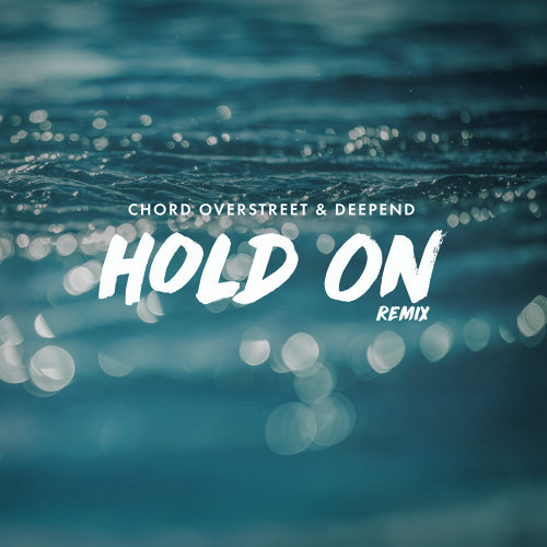Hold On - Remix