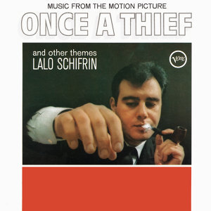 Once A Thief And Other Themes - Original Motion Picture Soundtrack