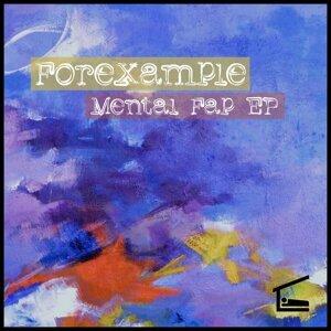 Mental Fap EP