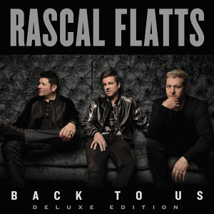 Back To Us - Deluxe Version