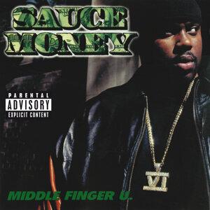 Middle Finger U.