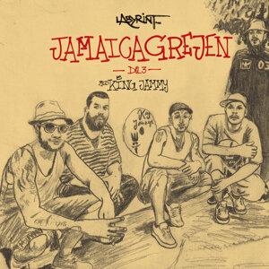 Jamaicagrejen - Del 3