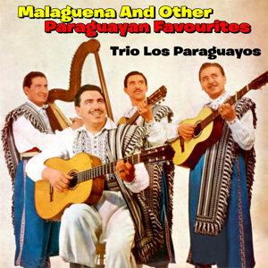 Malaguena And Other Paraguayan Favourites