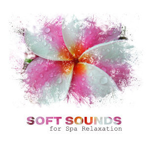 Soft Sounds for Spa Relaxation – Spa Music to Rest Mind & Body, Peaceful Waves, Calming Sounds, New Age Music