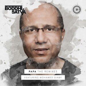 Papa - Remixes