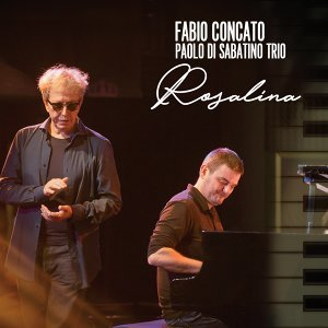 Rosalina (Radio Edit) - Latin Jazz Version