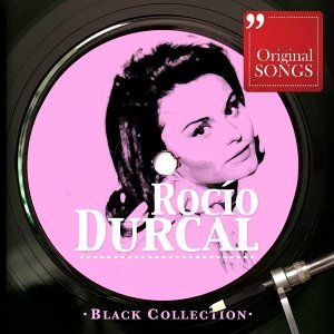 Black Collection: Rocío Durcal