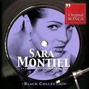 Black Collection: Sara Montiel