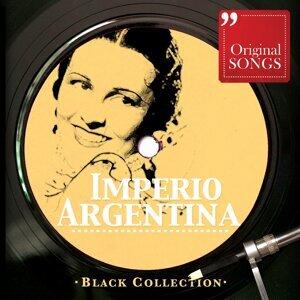 Black Collection: Imperio Argentina
