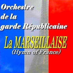 La Marseillaise - Hymn of France