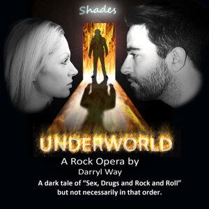 Underworld Rock Opera: The Songs