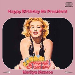 Happy Birthday Mr. President