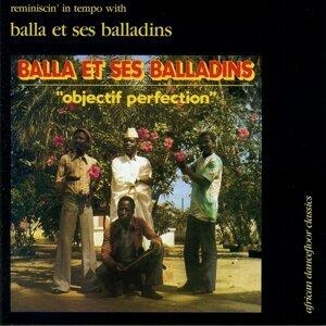 Objectif Perfection - African Dancefloor Classics