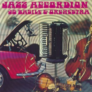 Jazz Accordion